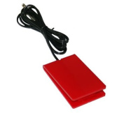 High Quality Tattoo Foot Pedal - Red