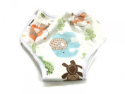 BB2 Adjustable Baby Toddler Potty Toilet Training Reusable Bamboo Pants