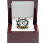 NFL 1968 Super Bowl III New York Jets Championship Rings Fans Souvenirs