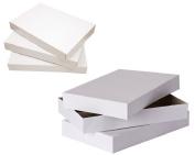 Gift Box Bundle 3 Shirt Boxes & 2 Robe Boxes