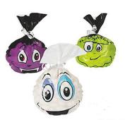 Halloween Cellophane Bags