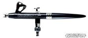 Harder & Steenbeck Evolution AL Plus Aluminium airbrush. by SprayGunner