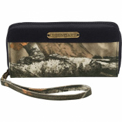 Legendary Whitetails Women's Big Game Camo Wristlet Wallet