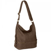 CASPAR TS732 Womens Shoulder Bag