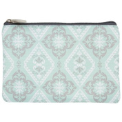 The Bumble Collection Multiple Use Zipper Bag, Majestic Mint