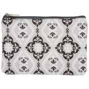 The Bumble Collection Multiple Use Zipper Bag, Majestic Slate