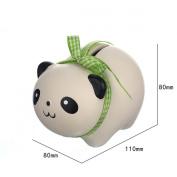 Cute Animal Series Panda Ceramics Piggy Bank Wedding Xmas Christmas Birthday Valentine Gift