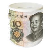Yuan money box by CBK