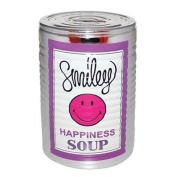 Smiley money box