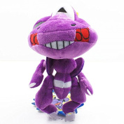 15cm 1pcs/set Pokemon Centre Genesect Plush Doll By Pokemon
