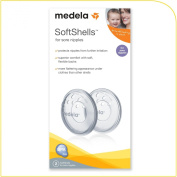 SoftShells For Sore Nipples : Breastfeeding Supplies