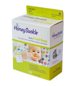 Honeysuckle Small Milk Storage/ Baby Food Bag 50ct.