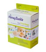 Honeysuckle Small Milk Storage/ Baby Food Bag 50ct.