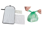 Summer Infant ChangeAway with Disposable Nappy Bags