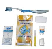 Flossfish - Orthodontic kit