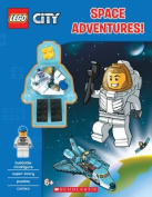Space Adventures! [With Minifigure]