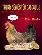 Third Semester Calculus