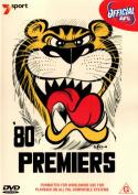 AFL: Premiers 1980 Richmond [Region 4]