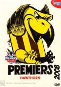 AFL: Premiers 2008 Hawthorn [Region 4]