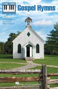 Gospel Hymns Piano Chord Songbook Pf Bk