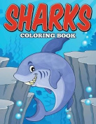 Sharks Coloring Book