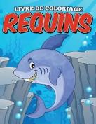 Livre de Coloriage Requins [FRE]