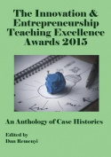 Innovation and Entrepreneurship Teaching Excellence Awards 2015