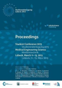 Student Conference Medical Engineering Science 2015