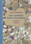 Arte Antiestres [Spanish]