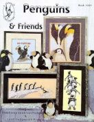 Penguins and Friends - Cross Stitch Pattern