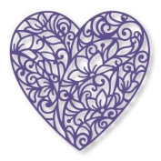 Couture Creations - Floral Lace - Touch Of Love Dies