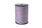 "Twisted Cord 8/2 (1/16"" - 2mm) 144 Yards- Lilac"