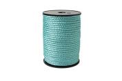 """Twisted Cord 8/2 (1/16"""" - 2mm) 144 Yards- Aqua"""