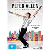 Peter Allen [Region 4]