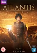 Atlantis: Series 2 [Region 4]