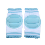 DZT1968(TM) 2015 Kids Safety Crawling Infants Toddlers Baby Knee Pads Protector