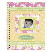 My First Five Years Memory Book - Daisy