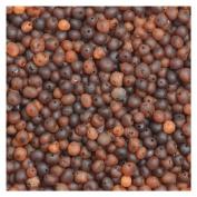 Raw Baltic Amber Loose Beads 100 Pcs - Cognac - 100% Genuine Baltic Amber Guaranteed