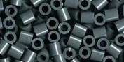 Perler Fun Fushion Beads 1000/Pkg-Dark Grey