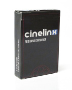 Cinelinx: Red Band Expansion