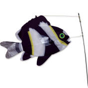 Premier Designs Swimming Fish - Black & White