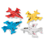 Fighting Aces Pullbacks - Toy Giveaways - 48 per pack