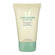 June Jacobs Sensitive Formula Mandarin Polishing Beads, 3.8 Fluid Ounce