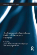 Comparative International Politics of Democracy Promotion