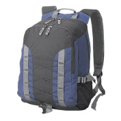 SHUGON MIAMI BACKPACK RUCKSACK - 5 GREAT COLOURS