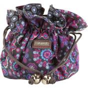 Hadaki Cotton Jewellery Sack Cosmetic Bag