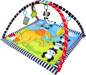 Baby Playmat, Play Gym, Musical Activity Gym stunning Panda Music Box by Inside Out Toys