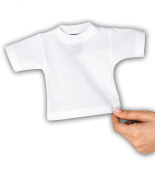 TRIGEMA Mini-Size T-Shirt One Size, white