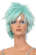 Epic Cosplay Apollo Mint Cosplay Wig 33cm Layered