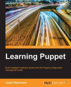 Learning Puppet